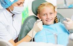 烟台口腔医生提醒,宝宝不是吃得越精细越好